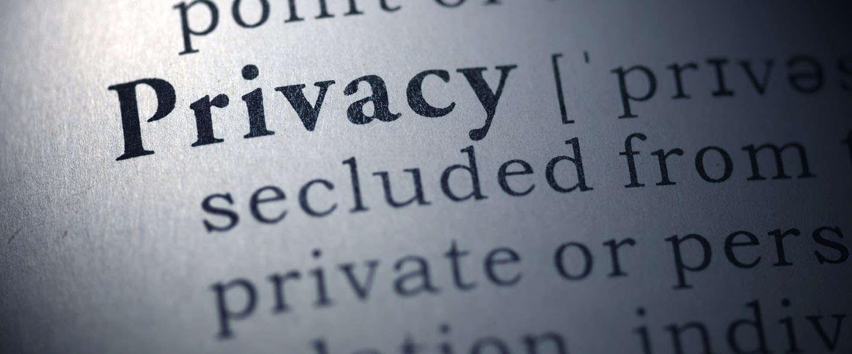 In Europa zijn we het meest bezorgd over privacy en security