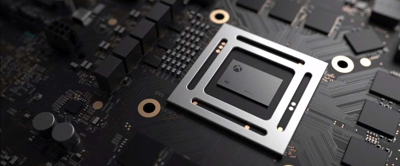 Xbox Scorpio wordt op 11 juni onthuld