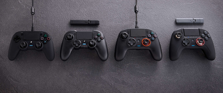 Versla je tegenstanders met de nieuwe Revolution Pro Controller 3 voor PS4