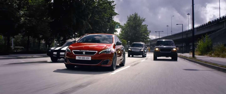 Peugeot 308 GTi by Peugeot Sport 'Push the Limits' smeekt om een vervolg