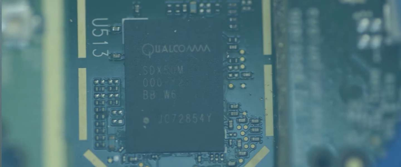 Chipruzie blijft maar oplopen: Apple wil helemaal van Quallcom af