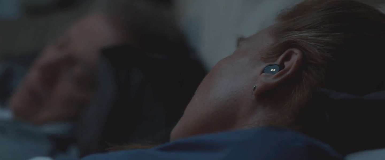 Eindelijk slapen: Quiet-On Sleep oordopjes filteren snurkgeluiden