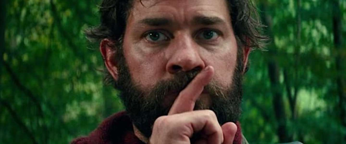 Dit is de ijzingwekkende trailer van A Quiet Place II