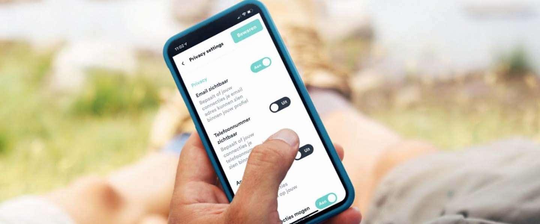 Quodari, een nieuw privacyvriendelijk social network