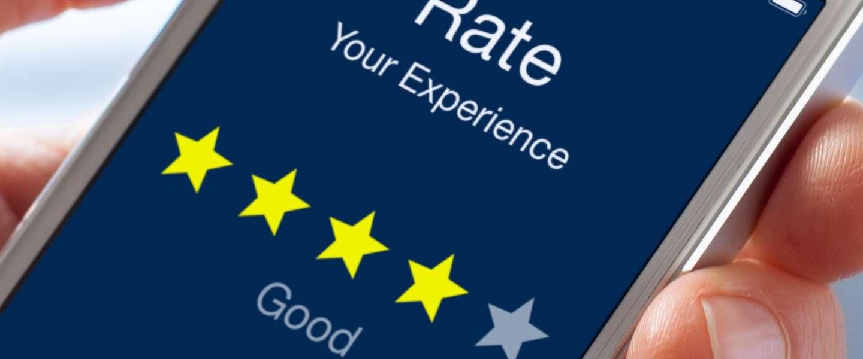 Rabobank heeft opvallend veel goede app-recensies - maar hoe?