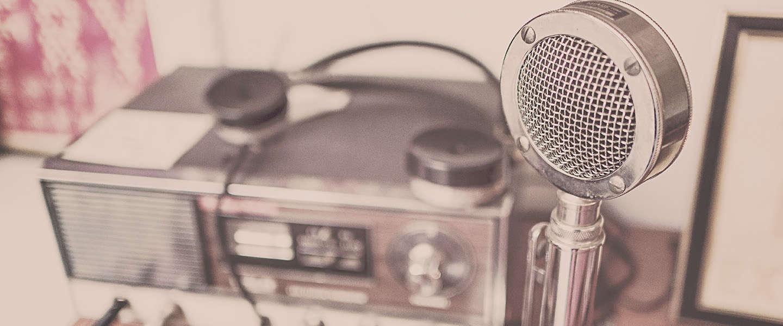 Niet Mattie en Wietze, maar Domien is de meest besproken radio-dj