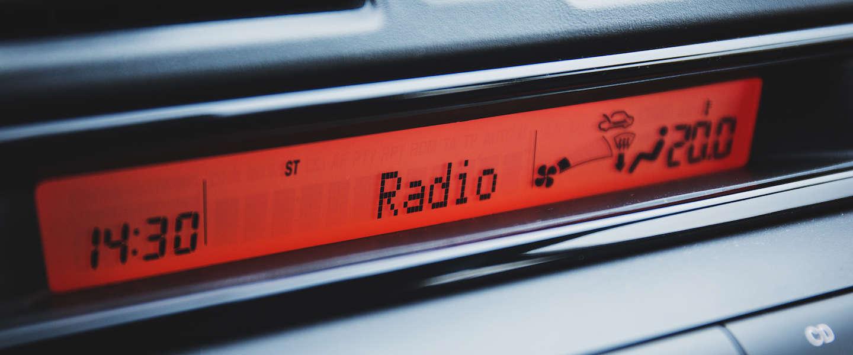 538Groep en Sky Radio Group vormen gezamenlijk radio-bedrijf