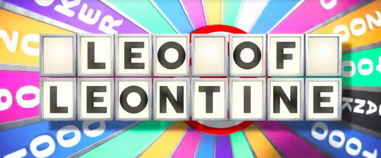 SBS6 zoekt nieuwe Leo of Leontine voor Rad van fortuin