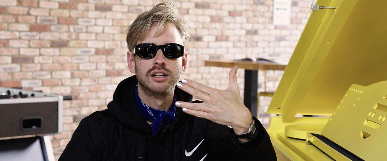 Bekende Nederlandse rapper scoort sponsorship met Veneta.com