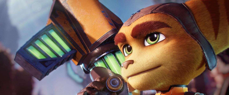 Ratchet & Clank: Rift Apart nu verkrijgbaar