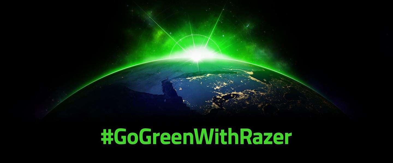 Het Razer Green Fund is er voor duurzame startups