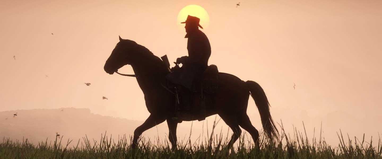 Red Dead Redemption 2 komt schijnbaar ook naar de PC