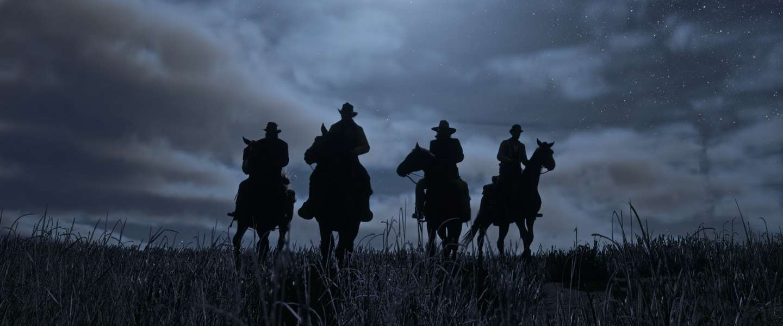 Nieuwe Red Dead Redemption 2 trailer ziet er goed uit