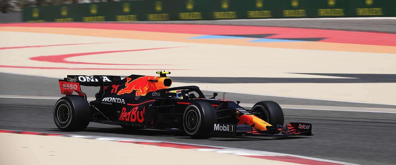 Red Bull Racing gaat met Oracle data-analyse in Formule 1 verbeteren