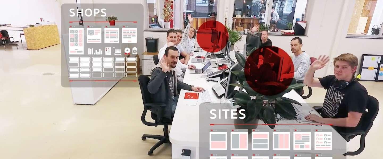 Redkiwi: in 12,5 jaar van zolderkamer-startup naar full service digital agency