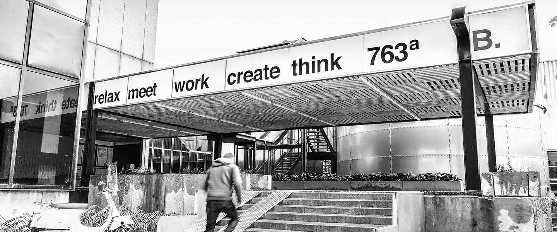 Startups zetten dankzij cloud de turbo erop