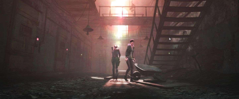 Voorzichtige revanche voor Resident Evil