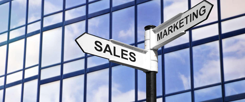 Een nieuwe vakbeurs voor sales en marketing professionals