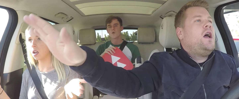 YouTube Rewind: dé video's van 2016