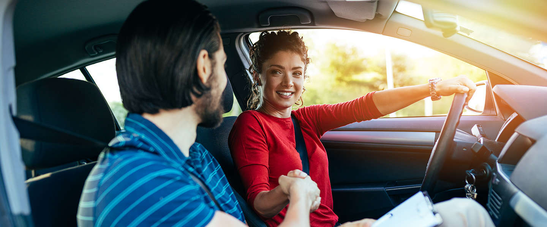 Waarom het nu een goed moment is om voor je rijbewijs te gaan