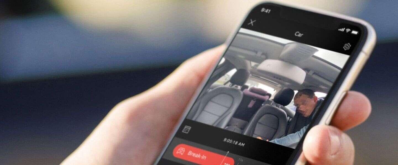 Dashboardcamera en huisdrone aangekondigd door Ring