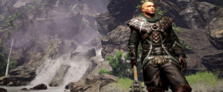 Gezien op Gamescom: Risen 3 Titan Lords