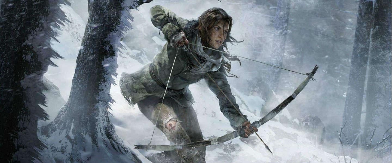 Rise of the Tomb Raider review: Jonge Lara met oude trucjes