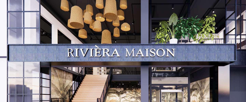 Rivièra Maison kiest voor Insider om e-commerce groei te versnellen