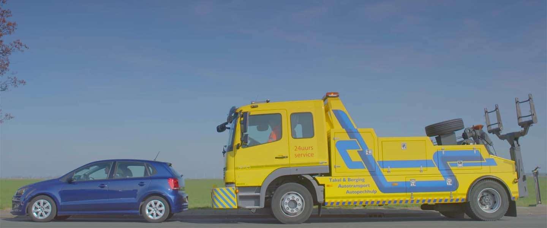 RoadGuardapp innoveert autopechhulp