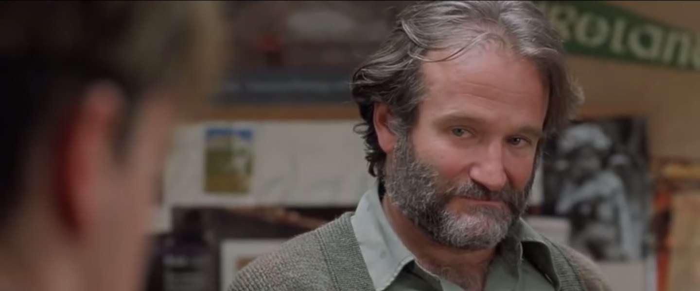 Het internet eert Robin Williams (1951-2014)