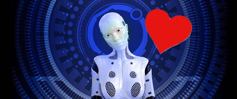 Verliefd worden op een robot? Het kan, bewijst Boston Dynamics