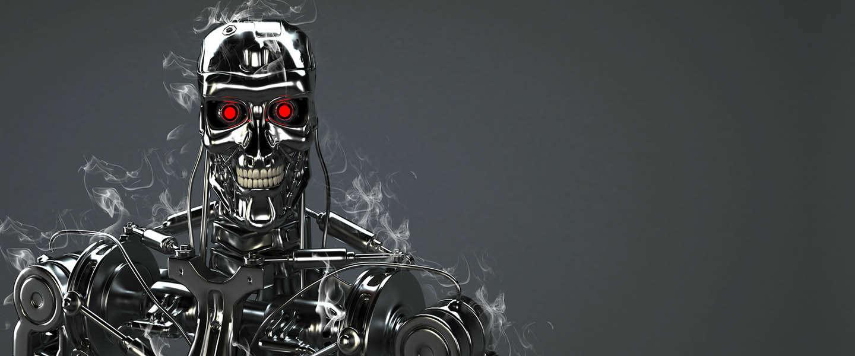 Elon Musk, Stephen Hawking en anderen waarschuwen voor Killer Robots