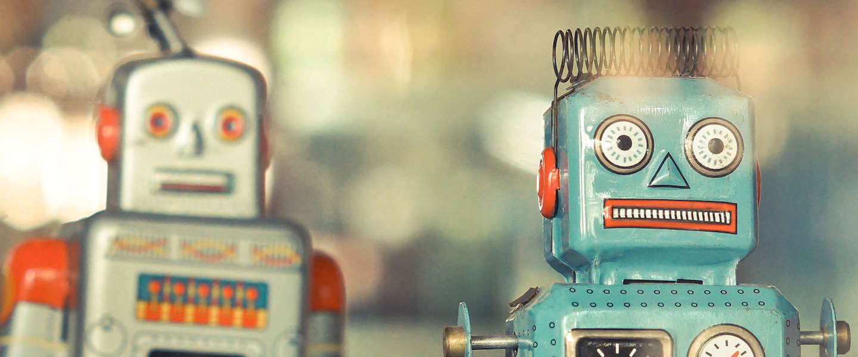 Bizar: Russische zelflerende robot ontsnapt uit testcentrum