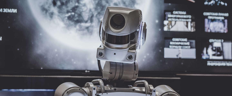 Ondernemingen investeren komende jaren fors in robotsoftware