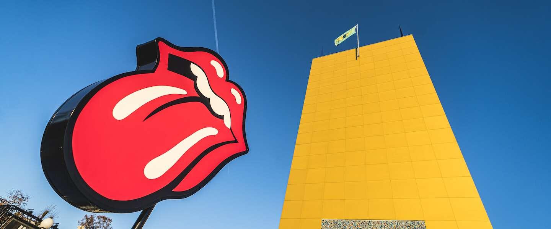 Goed Nieuws: Mars-expeditie gaat goed en Rolling Stones in Groningen