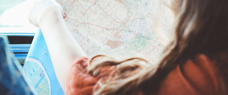 Waar haal jij je inspiratie voor het maken van een rondreis?