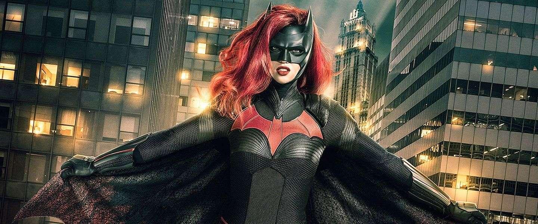 Ruby Rose speelt eerste lesbische superheld in Batwoman
