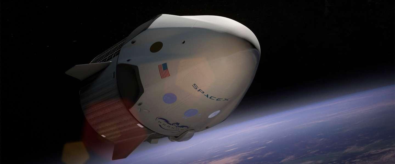 Alles wat je wil weten over de grote ruimterace