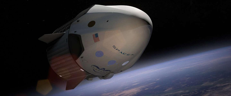 SpaceX gaat vrachtwagens, boten en vliegtuigen met het internet verbinden