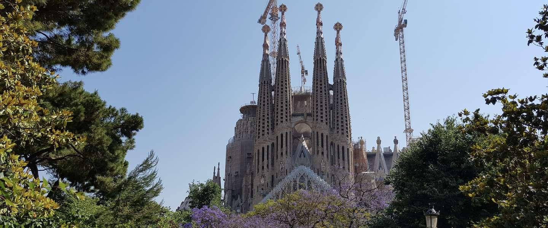 Sagrada Familia betaalt 36 miljoen boete na 130 jaar bouwen zonder vergunning