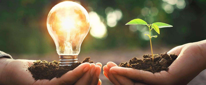 Energieconsument wil voortaan energie die coöperatief is opgewekt