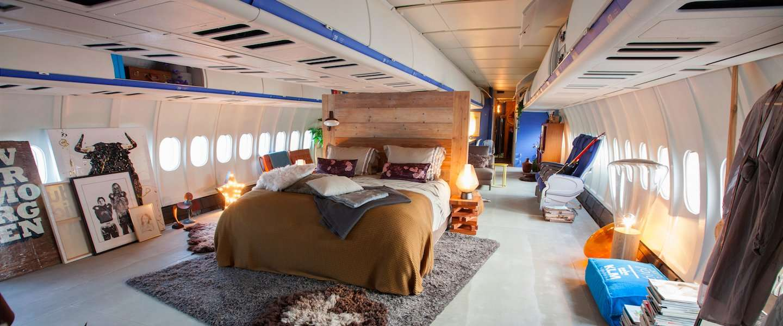 KLM en Airbnb gaan samenwerken
