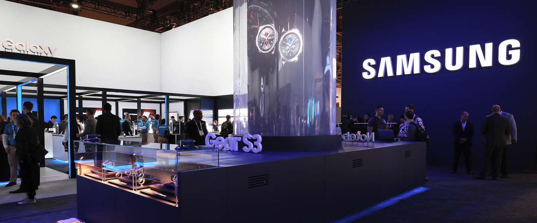 OM Korea wil Samsung-topman gaan arresteren
