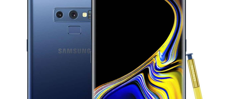 Samsung lanceert Galaxy Note 10 waarschijnlijk op 7 augustus