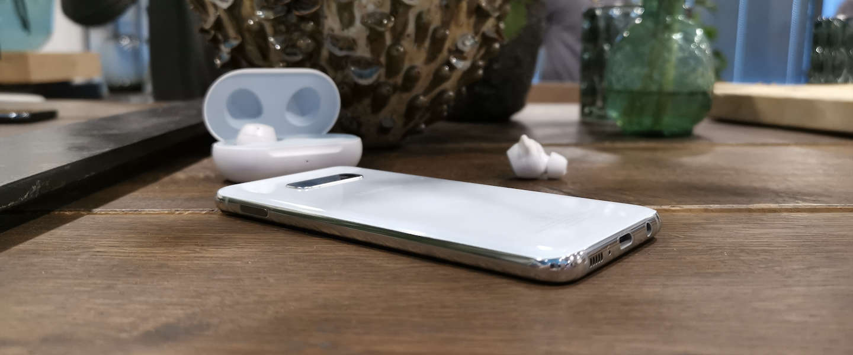 Dit is de nieuwe Samsung Galaxy S10