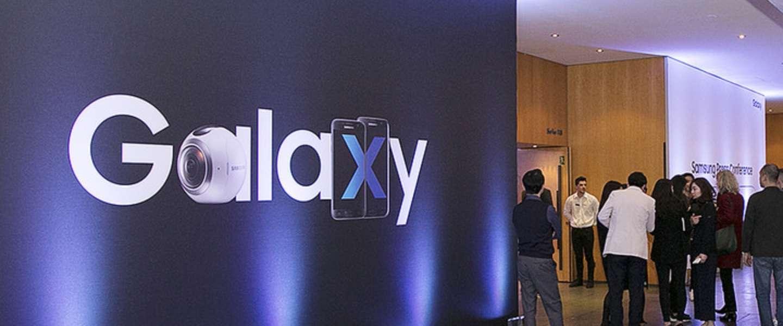 De Samsung Galaxy S9 wordt niet zo spannend als de S8