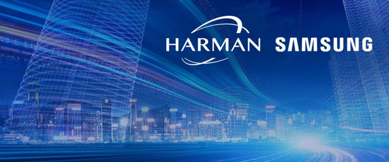 Samsung koopt audiobedrijf Harman voor 8 miljard