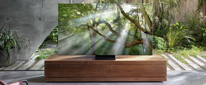 CES 2020: Samsung onthuld nieuwe gear voor in de huiskamer