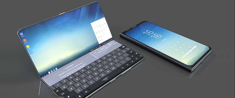 Samsung ziet winst halveren