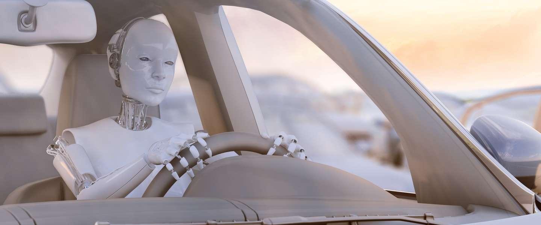 Samsung mag zelfrijdende auto gaan testen in Californië
